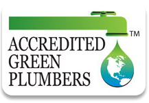 accredited green plumbers