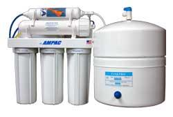 we install water purification systems in Everett